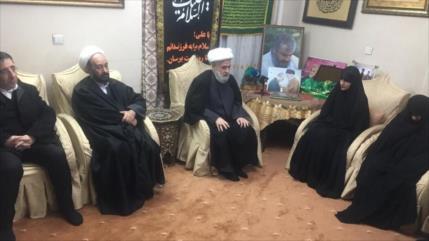 Hezbolá: EEUU erró al asesinar a Soleimani, general de la Resistencia