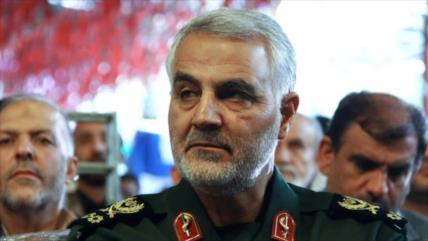 Ayatolá Sistani ofrece su pésame por martirio del general Soleimani