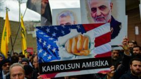 Partido de Lula condena asesinato de Soleimani por EEUU
