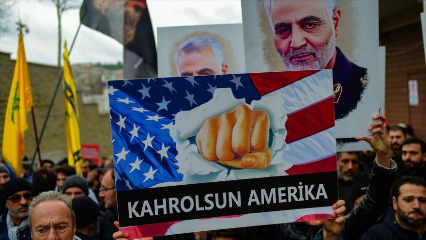 Partido de Lula condena asesinato de Soleimani por EEUU | HISPANTV