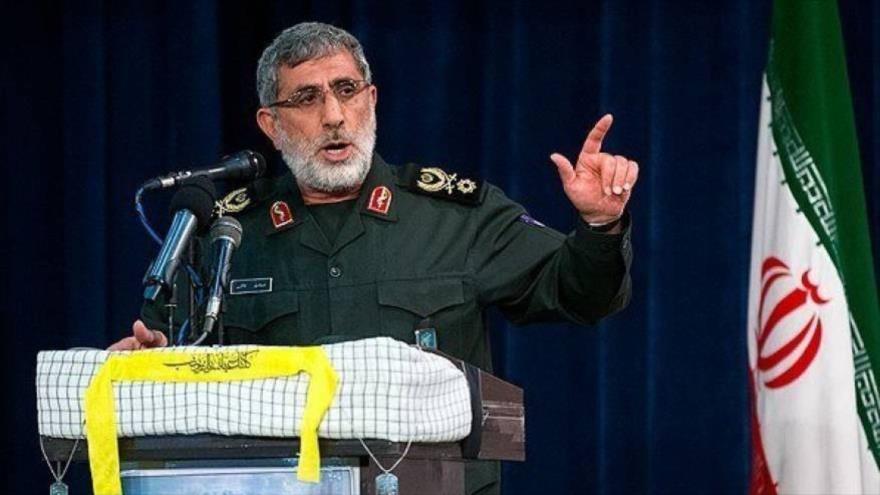 Sucesor de Soleimani promete venganza contra EEUU | HISPANTV