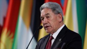 Nueva Zelanda pide moderación tras asesinato del general Soleimani