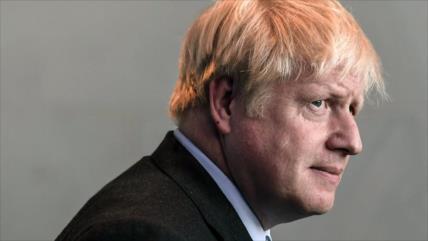 "Boris Johnson dice que ""no lamenta la muerte"" del general Soleimani"