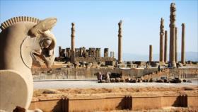 China: sitios culturales de Irán pertenecen a toda la humanidad