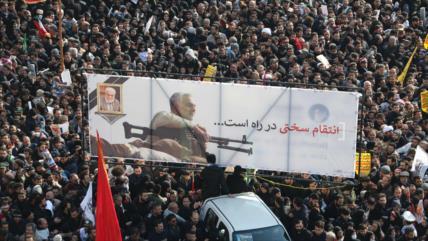 Turquía ve en peligro la región tras EEUU asesinar a Soleimani