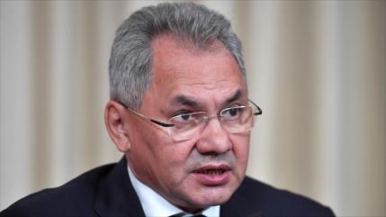 """Ministro ruso destaca a Soleimani como """"héroe nacional iraní"""""""