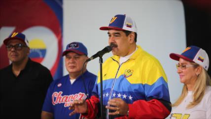 Maduro: EEUU amenazó a diputados opositores que depusieron a Guaidó