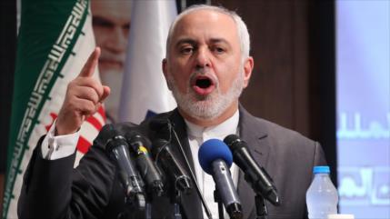 Irán recuerda a Europa que es EEUU la fuente de tensiones