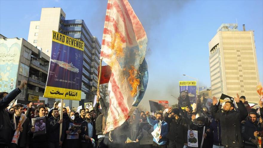 Irán: EEUU desató furia y rencor global al asesinar a Soleimani | HISPANTV