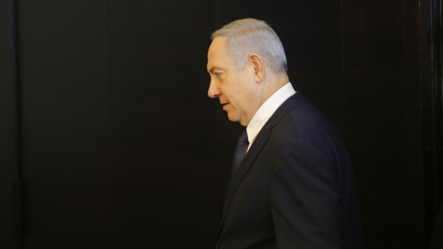 ¿Asustado? Netanyahu pretende alejar a Israel de tensión Irán-EEUU | HISPANTV