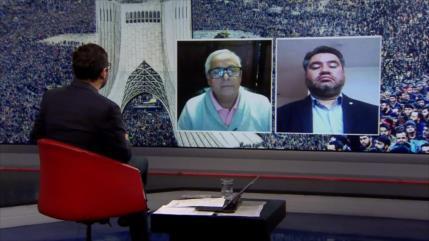'EEUU no calculó riesgo político de asesinato de Soleimani'