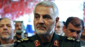 Latinos piden movilizarse en contra de Trump por matar a Soleimani