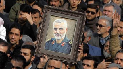 Irak exige al Consejo de Seguridad condenar asesinato de Soleimani