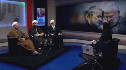 'EEUU cometió error táctico-estratégico por asesinato de Soleimani'