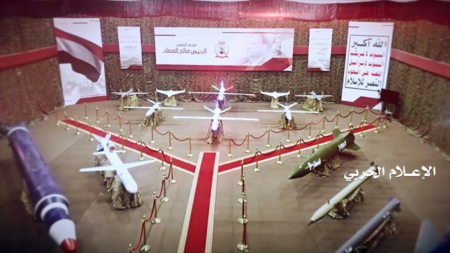 Tropas yemeníes atacan un desfile militar de tropas pro-saudíes | HISPANTV