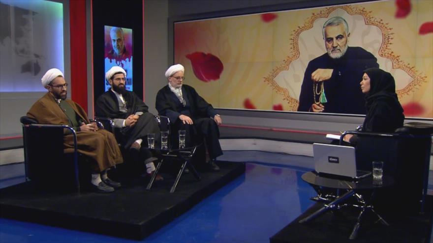 Fazel: EEUU asesinó a Soleimani porque le suponía un obstáculo | HISPANTV