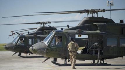 OTAN reducirá tropas en Irak por temor a una represalia de Irán
