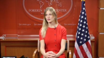 """EEUU amenaza a Maduro con """"acciones adicionales"""" nunca aplicadas"""