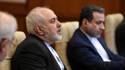 Tras atacar bases de EEUU, Irán recuerda su derecho a defenderse