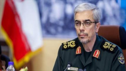 Irán tras ataque a EEUU: hemos mostrado parte de nuestro poder