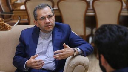 Tras ataque a bases de EEUU, Irán reafirma su derecho a defenderse