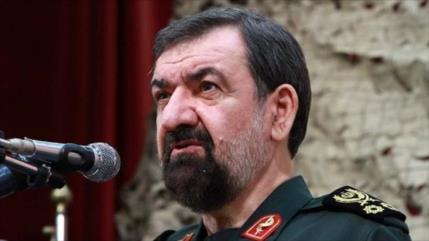 Irán: Tenemos el dedo en el gatillo si EEUU comete otro error