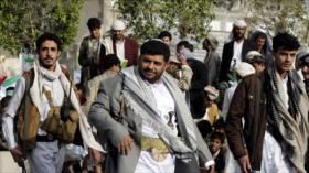 Ansarolá de Yemen celebra primera venganza iraní contra EEUU