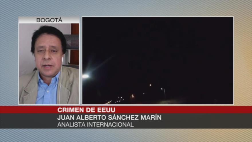 Marín: EEUU tiene miedo a que Irán revele la realidad en la ONU