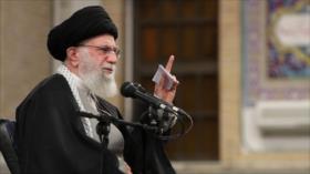 Líder: Ataque a bases de EEUU fue solo una bofetada y no venganza