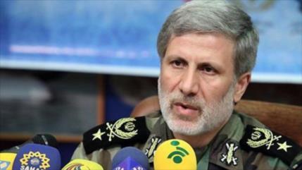 Defensa: Respuesta de Irán a otra acción de EEUU será proporcional