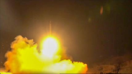 'Ofensiva a base de EEUU vengó solo ataque a coche de Soleimani'