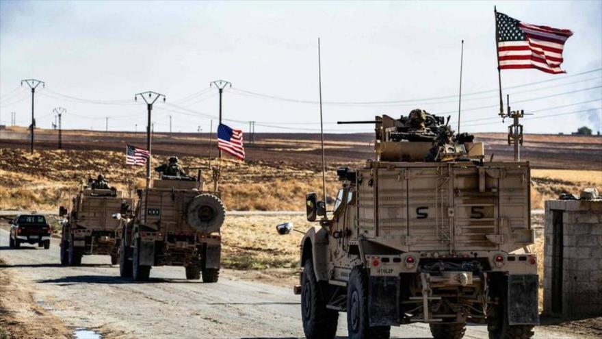 EEUU evacúa dos bases en Siria tras ataque relámpago de Irán | HISPANTV