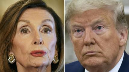 Congresistas instan a Trump a dejar provocaciones contra Irán