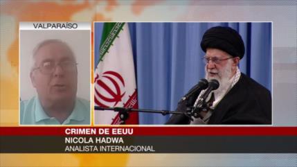 Hadwa: EEUU-Israel-Arabia Saudí, raíz de crisis en oeste de Asia