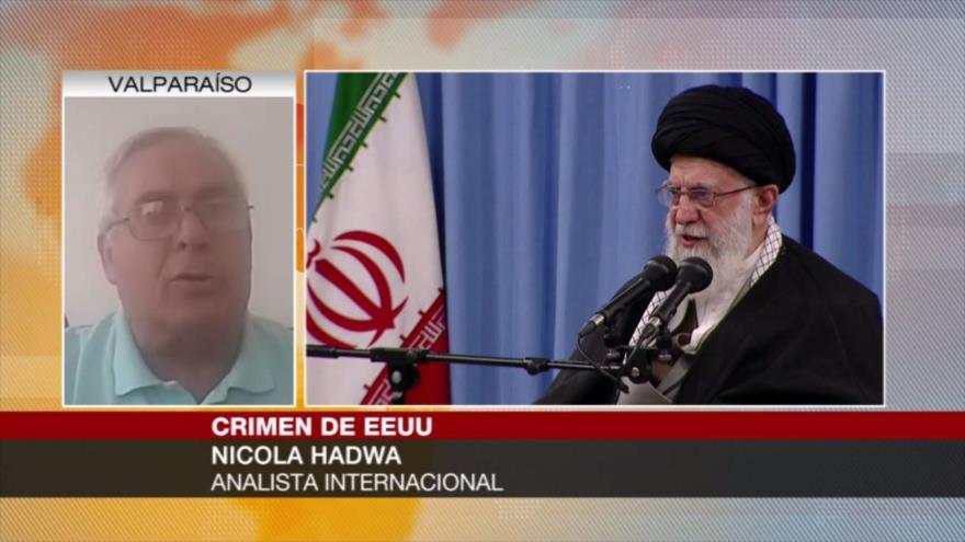 Hadwa: EEUU-Israel-Arabia Saudí, raíz de crisis en oeste de Asia | HISPANTV