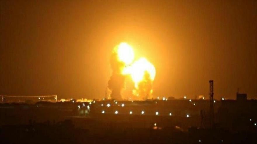 'Irán mostró poderío y logró objetivos en ataque a bases de EEUU' | HISPANTV