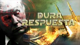 Detrás de la Razón: El ataque de Irán contra la base de EEUU en Irak