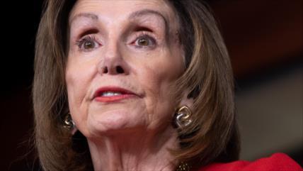 Congreso de EEUU votará para limitar poderes de guerra de Trump