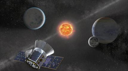 NASA halla 1.º planeta del tamaño de la Tierra que sería habitable