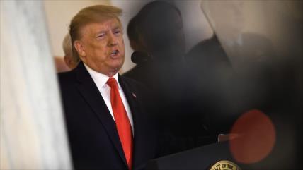 """""""Irán no se dejará engañar por oferta de negociación de EEUU"""""""