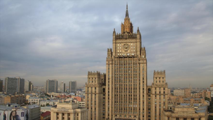 Rusia rechaza el pedido de Trump de dejar pacto nuclear con Irán | HISPANTV