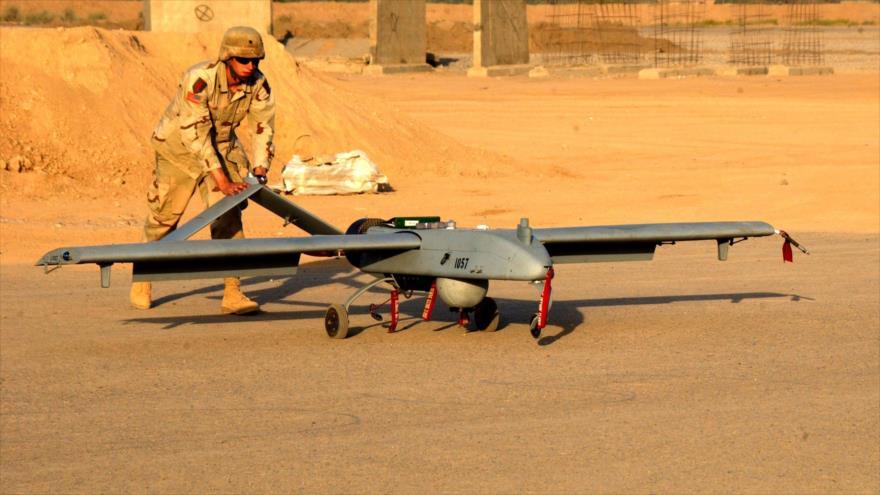 Irán revela operación de guerra electrónica contra drones de EEUU | HISPANTV