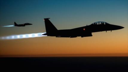 Coalición de EEUU suspende operaciones en Irak tras ataque iraní