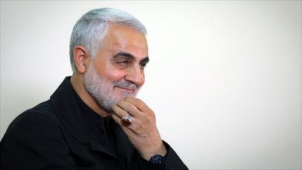 Instagram censura publicaciones en apoyo al general Soleimani