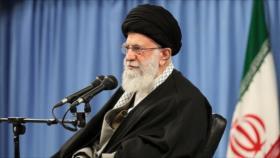 Líder de Irán expresa condolencias por derribo del avión ucraniano