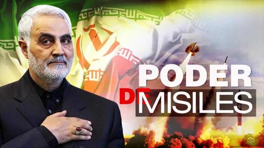 Detrás de la Razón; Irán en la mira: 5000 soldados de EEUU