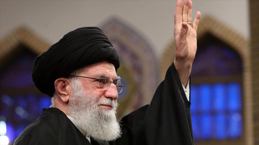 Líder iraní: Pueblos de la región rechazan presencia de EEUU | HISPANTV