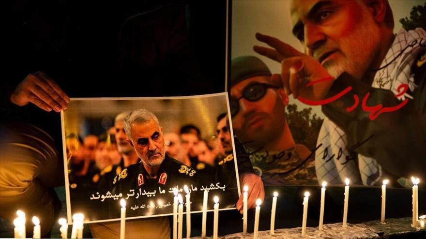 Daesh aplaude asesinato del general iraní Soleimani por EEUU | HISPANTV