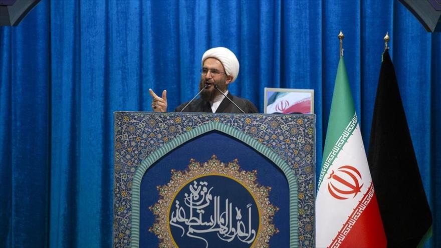 Clérigo iraní: Trump lidera el terrorismo de Estado de EEUU | HISPANTV