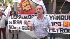 Latinoamericanos condenan el asesinato de Soleimani por EEUU